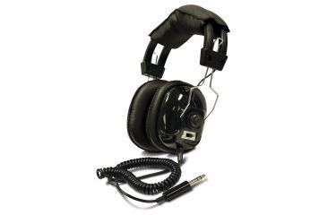 Bounty Hunter Headphones HEAD-W