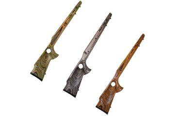 Boyds Hardwood Gunstocks Featherweight Thumbhole Savage 220 Slug Gun  Detachable Box Mag Long Action Factory Barrel Channel Stock