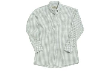 Boyt Harness HU1580 Broad Cloth Windowpane Shirt