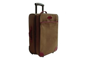 2-Boyt Harness PL2200 Estancia Rolling Suit Case