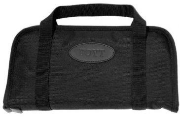 Boyt Harness LE65IN Rectangular Ballistic Hand Gun Case - Black LE65IN