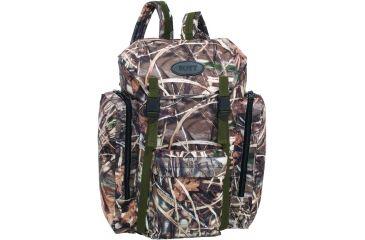 Boyt Harness Magnum Backpack, Advantage Max 4 Camo 0WF150001