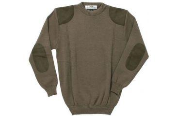 Boyt Harness Merino Wool Crew Neck Sweater SW311
