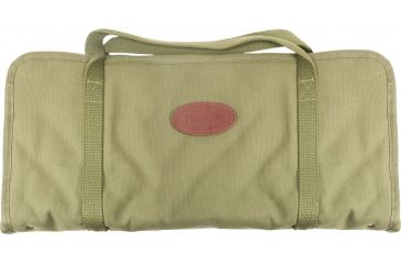 Boyt Harness PP70 Thompson Contender GUn Case - 21x10 inch OD Green