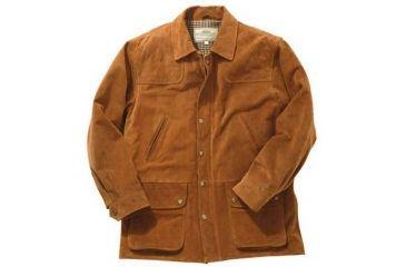 Boyt Harness Premium Milano Suede Coat SB1100