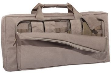Boyt Harness Rectangular Tactical Gun Case