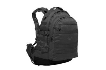 Boyt Harness Tactical Backpack w/PALS Webbing, Black 11140