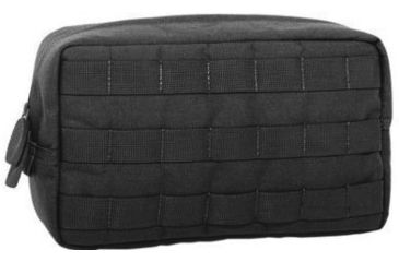 Boyt Harness Tactical Rectangular Accessory Pouch Black 11192