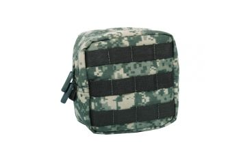 Boyt Harness Tactical Square Accessory Pouch, Tan 11190