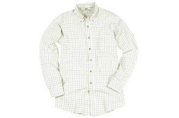 Boyt Harness Tattersall Plaid Shirt HU1590
