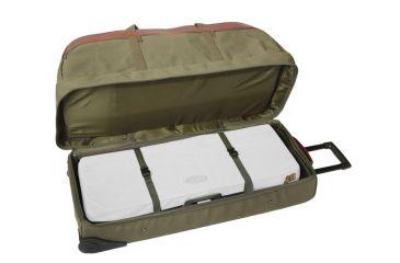 Troy Glider 36in Duffle Bag CB191 - OD Green, Small