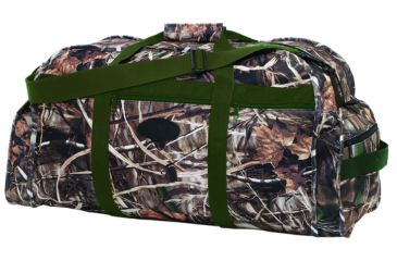 Boyt Harness Waterfowl Duffle Bag, Camo, 25in, Small 0WF181MAX