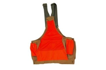 2-Boyt WC120 Waxed Strap Vest