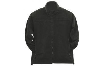 Boyt HU218 TRIPLOC Feece Jacket Black M 12838