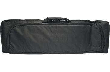 Boyt Tacams Tactical Rectangular Shotgun Weapons Case Wammo Mgmt System Black 11199