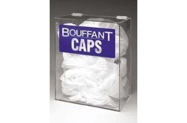 Brady Bouffant Cap Dispenser, Brady PD524E Bouffant Cap Dispenser