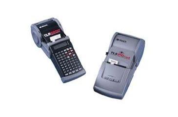 Brady TLS 2200 and TLS PC Link Label Printers, Brady 18800 Tls Pc Link Printer