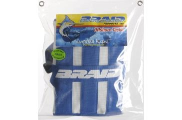 Braid Products Fighting Harness Std. 129676