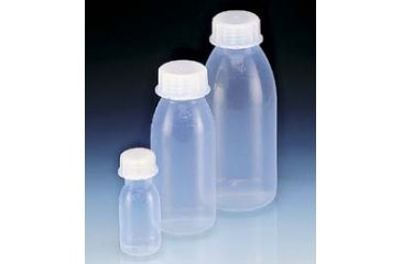 BrandTech Reagent Bottles, PFA, Wide Mouth, BrandTech V109597
