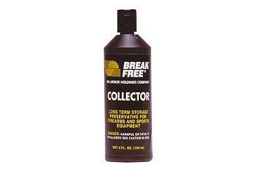 Break Free Co 4 Collector Protectant 4 Fl Oz Case Of 10 Co 4 10