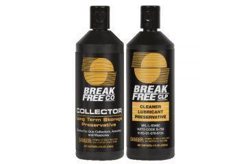 Break Free Collector Kit 6 - DP-2-6