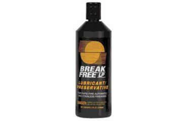 Break Free Lp 4 Lubricantpreservative Autos Stainless Steel 4 Fl Oz Case Of 10 Lp 4 10
