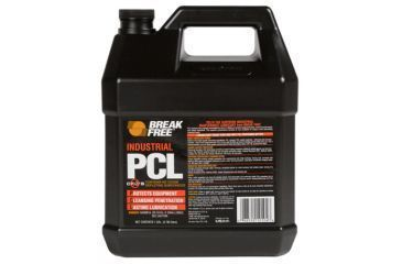 Break-Free Industrial Maintenance Lubricant, 1 Gallon Liquid Bottle