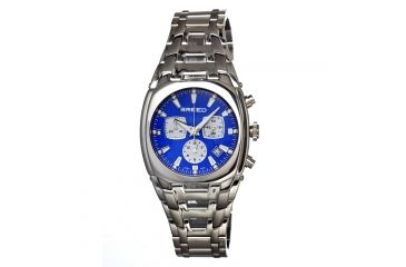 Breed 0403 Charles Mens Watch, Blue BRD0403