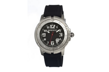 Breed 0902 Mach 1 Mens Watch, Black BRD0902