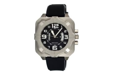 Breed 7001 Ulysses Mens Watch, Black BRD7001