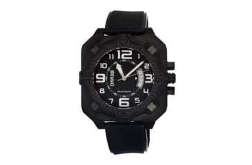 Breed 7003 Ulysses Mens Watch, Black BRD7003