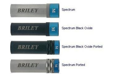 Briley Improved Cylinder Invector Plus Choke Tube For Browning 12028