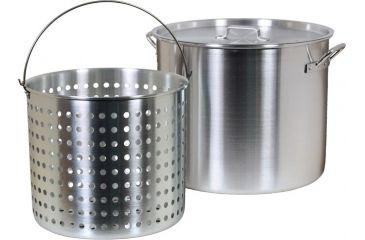 Brinkmann Outdoors 60-Quart Pot 812-9160-S