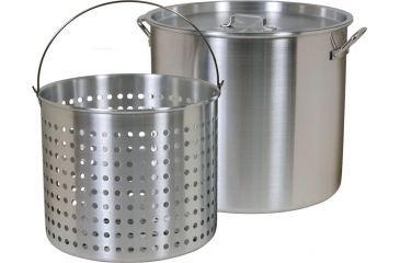 Brinkmann Outdoors 80-Quart Pot 812-9180-S