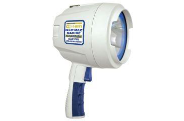 Brinkmann Blue Max Marine 2 Million Rechargeable Spot Light