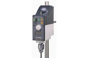 Brinkmann Heidolph Electronic High-Torque Overhead Stirrers, Brinkmann 036090090