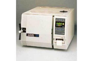 Brinkmann Tabletop Autoclaves, Tuttnauer/Brinkmann 023210100 Analog Control And Display