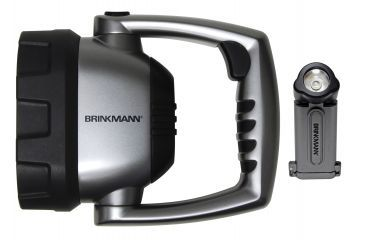 Brinkmann Tuffmax Area Work Light/LED Pocket Light Combo 809-5040-0