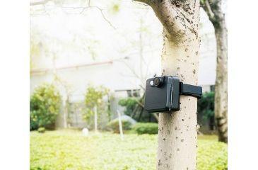 Brinno Motion Activated Security Camera, Black, Medium MAC200