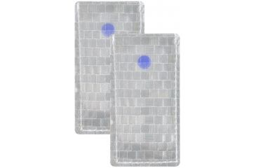 Brite Strike APAL-AIR, Blue - 2 Pack AA-BLUE-2