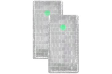 Brite Strike APAL-AIR, Green - 2 Pack AA-GREEN-2