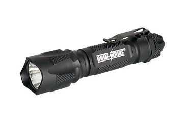 Brite Strike Blue Dot 2 Cell Momentary/Hi Flashlight BD-198-MH-2C