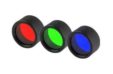 Brite Strike Color Lens (sold separately)