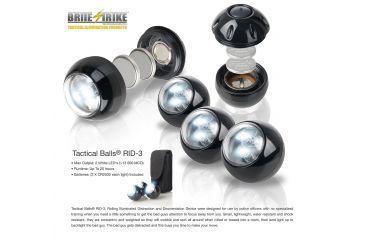 Brite Strike Tactical Balls