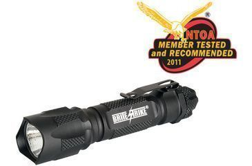 Brite Strike TACTL1 NTOA Member Tested and Recommended