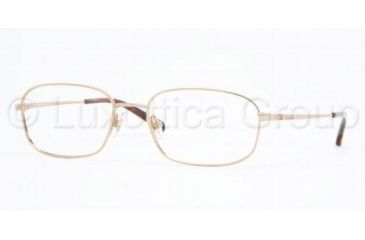 39a7184756 Brooks Brothers BB468T Progressive Eyeglasses Gold Frame   52 mm Prescription  Lenses