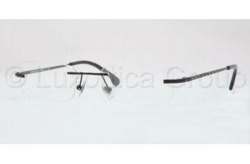 Brooks Brothers TITANIUM MAN OPTICAL FRAME BB496T Bifocal Prescription Eyeglasses 1500T-5319 - Black