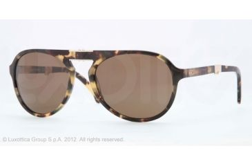 Brooks Brothers BB 5009 BB5009 Single Vision Prescription Sunglasses BB5009-605273-58 - Lens Diameter 58 mm, Frame Color Retro Tort