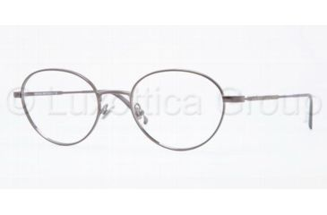 Brooks Brothers BB1002 Eyeglass Frames 1150-5119 - Gunmetal
