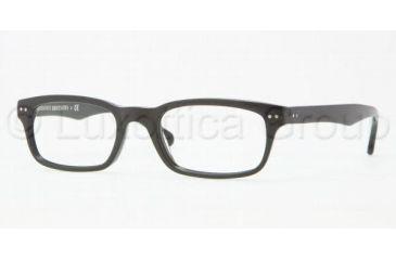 Brooks Brothers BB2003 Eyeglass Frames 6000-5120 - Black